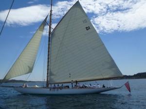 journée en mer à St Jean Cap Ferrat