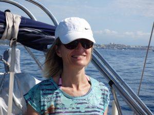 Balade en bateau à Cannes