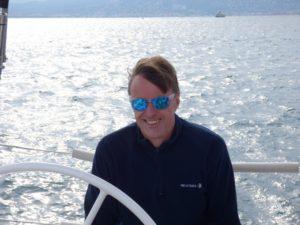 Location de voilier à Golfe Juan