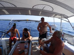Location de bateau à Golfe Juan