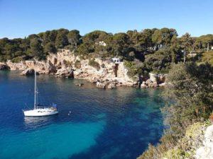 Location voilier à Cannes